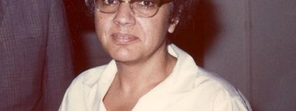 Falecemento da Profesora María J.  Wonenburger Planells